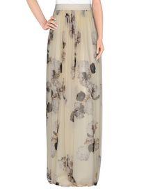 GIAMBATTISTA VALLI - Long skirt