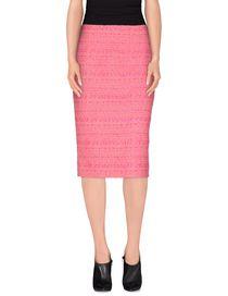 GIAMBATTISTA VALLI - 3/4 length skirt