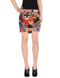 PAUL SMITH BLACK LABEL - Mini skirt