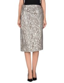 VIVIENNE WESTWOOD ANGLOMANIA - 3/4 length skirt