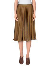 RALPH LAUREN - 3/4 length skirt