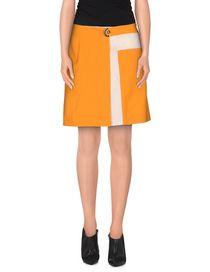 SALVATORE FERRAGAMO - Knee length skirt