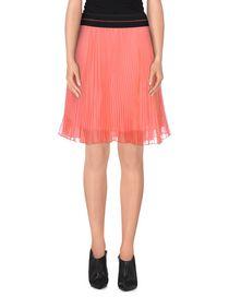 MARCO BOLOGNA - Knee length skirt
