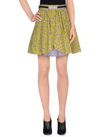 CLASS ROBERTO CAVALLI - Mini skirt