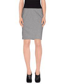 ERMANNO ERMANNO SCERVINO - Knee length skirt