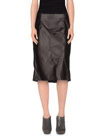 MAISON MARGIELA 4 - 3/4 length skirt