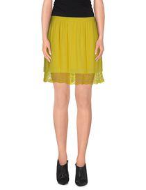 SILVIAN HEACH - Mini skirt