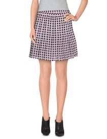 J.W.ANDERSON - Mini skirt