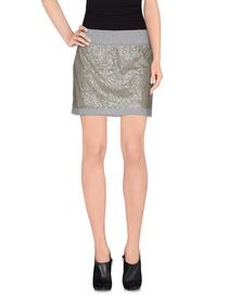 JUICY COUTURE - Mini skirt