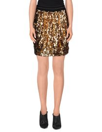 MARCO BOLOGNA - Mini skirt