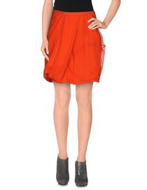 JOHN GALLIANO - Mini skirt