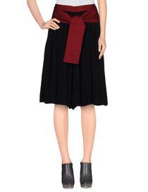 SONIA by SONIA RYKIEL - 3/4 length skirt