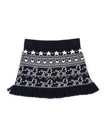 BURBERRY BRIT - Skirt