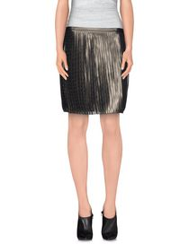 TORY BURCH - Mini skirt