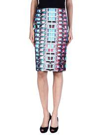 MARY KATRANTZOU - Knee length skirt