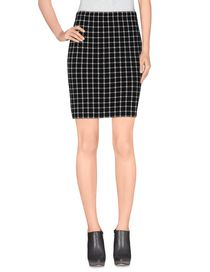 SONIA RYKIEL - Knee length skirt