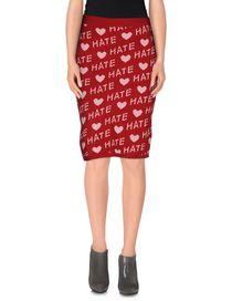KLING - Knee length skirt