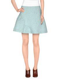 CALLA - Mini skirt