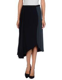 SONIA RYKIEL - 3/4 length skirt