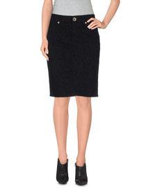 REPLAY - Knee length skirt