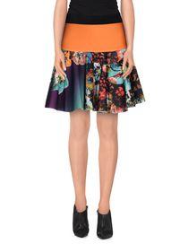 MILLY - Mini skirt