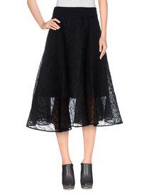 MILLY - 3/4 length skirt