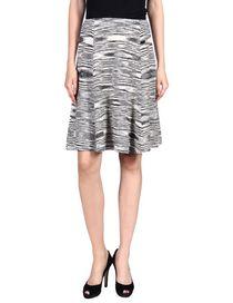 MISSONI - Knee length skirt