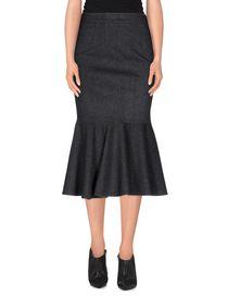 DOLCE & GABBANA - 3/4 length skirt