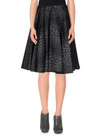 GIAMBATTISTA VALLI - Knee length skirt