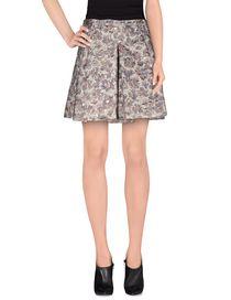 GIAMBATTISTA VALLI - Mini skirt