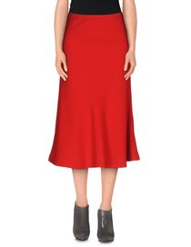 P.A.R.O.S.H. - 3/4 length skirt