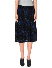 MIU MIU - Knee length skirt