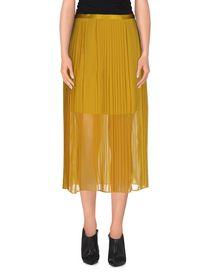 STEFANEL - 3/4 length skirt