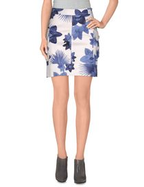 VERSACE JEANS COUTURE - Mini skirt