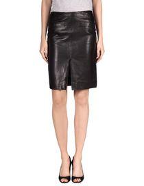 BARBARA BUI - Knee length skirt
