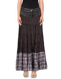 MET - Long skirt