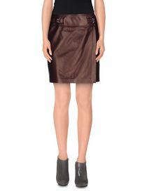 RALPH LAUREN BLACK LABEL - Mini skirt