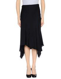 NINA RICCI - 3/4 length skirt