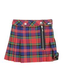 JUNIOR GAULTIER - Skirt