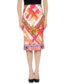 VERSACE COLLECTION 3/4 length skirt