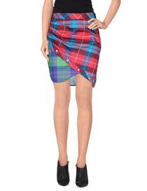 LOVE MOSCHINO - Mini skirt