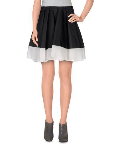 viktor rolf knee length skirt