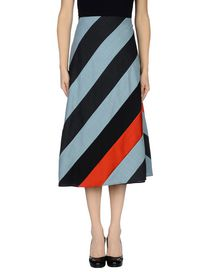 JONATHAN SAUNDERS 3/4 length skirt