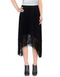 PINKO - 3/4 length skirt