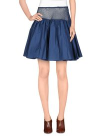 ALAÏA - Mini skirt
