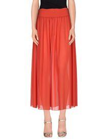 PINKO SKIN - 3/4 length skirt