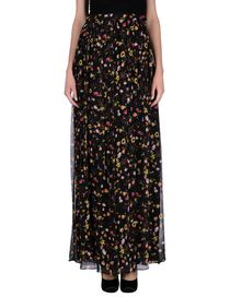 MOSCHINO CHEAPANDCHIC - Long skirt