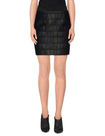 CEDRIC CHARLIER - Mini skirt