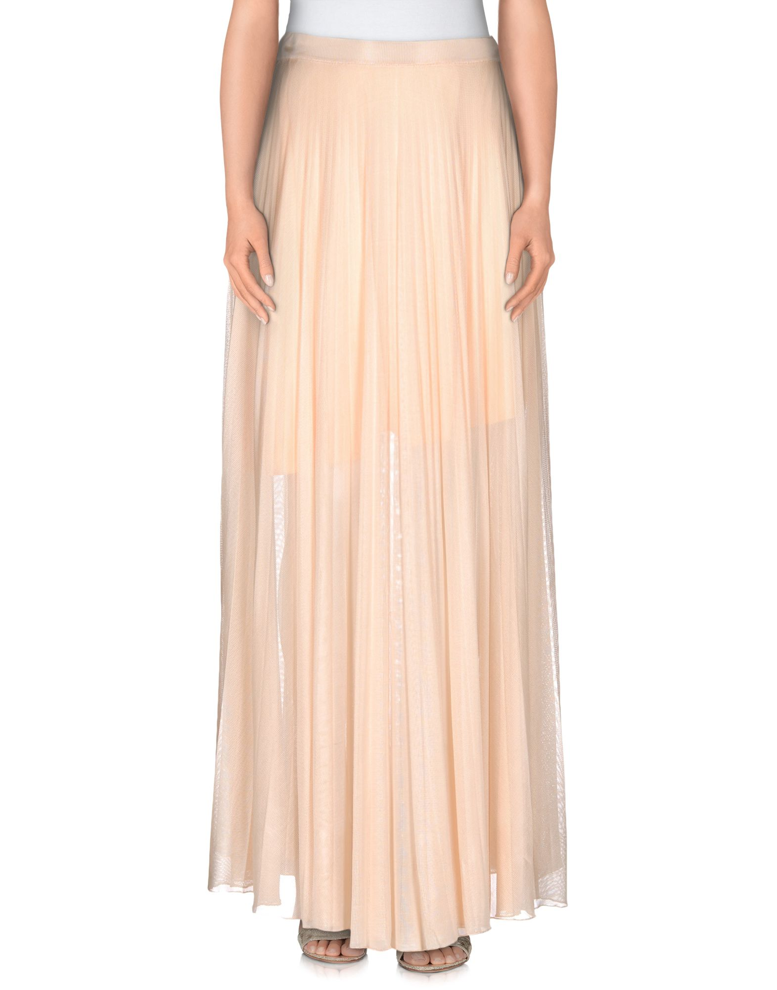 Space Style Concept Long Skirt   Women Space Style Concept Long Skirts   35272898