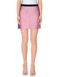 BALENCIAGA - Mini skirt